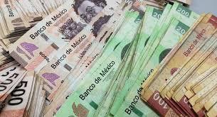 El peso mexicano se deprecia 1,46% tras derrumbe de moneda ...