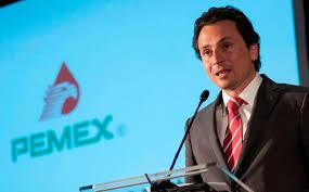 Quién es Emilio Lozoya Austin, ex director de Pemex?